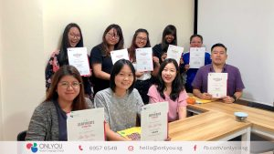 Korean foundation class or beginner