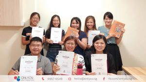 korean beginner to master classes - onlyou korean language school