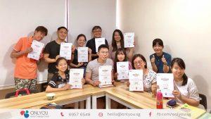 Korean classes beginner to mater level