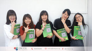 ONLYOU Students - ONLYOU Korean Language School