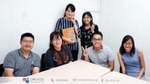 ONLYOU Students - ONLYOU Korean Language School