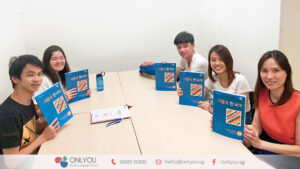 ONLYOU Korean Language Students