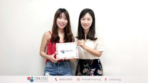 Korean Class Event - ONLYOU Korean Language School