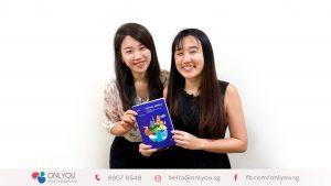 korean language school event