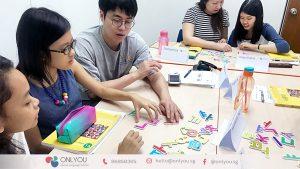 onlyou korean class hangeul activity