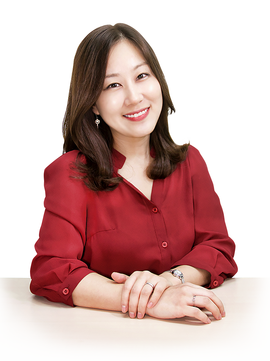 Korean Teachers - Diane profile