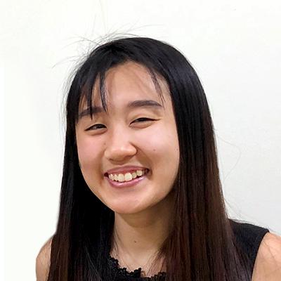 Geraldine Ho