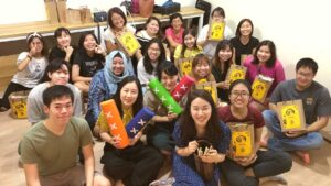 korean lessons singapore