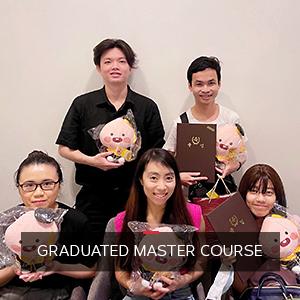 Graduated Master Course