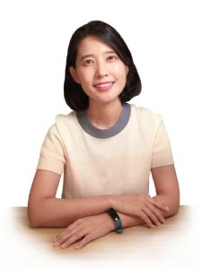 Korean Teachers - Joungyoun profile