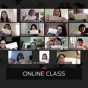Zoom Online Classes