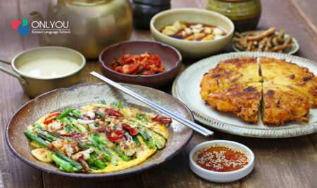 A Guide To Different Types Of Jeon: Korea's Savoury Pancakes